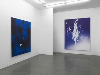 Jeff Elrod, installation view