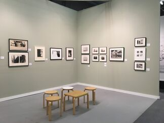 Deborah Bell Photographs at The Photography Show 2017, presented by AIPAD, installation view