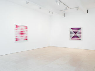 Manuel Espinosa, installation view