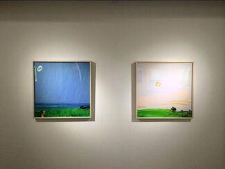 Sang Sam Park : The Principle of Nature Dialogue, installation view
