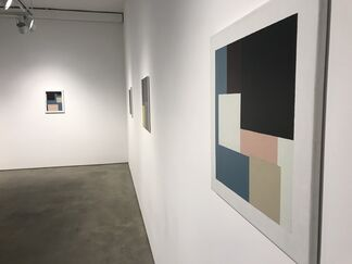 Leif Kath - From One Tree to Another, installation view