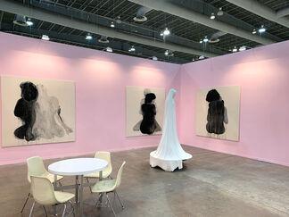 Mariane Ibrahim Gallery at ZⓈONAMACO 2019, installation view