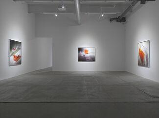 SET MOTION, installation view
