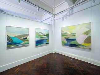 Belynda Henry: Wanderer, installation view
