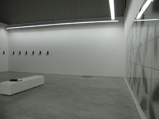 In Decay, installation view