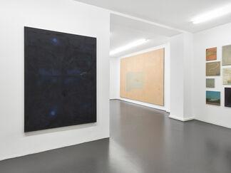 Marlon Wobst - KONDITION, installation view
