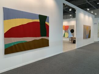 Galería OMR at ZⓈONAMACO 2019, installation view