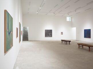 Yan Yan, installation view