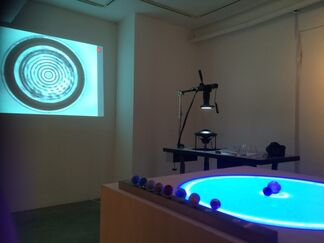 vol.75 Kaichi Sugiyama, installation view