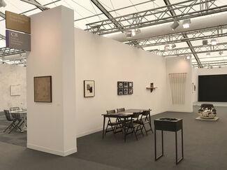 Galeria Luisa Strina at Frieze London 2017, installation view