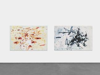 Ivan Comas/Travis Lycar/Henning Strassburger/Tyra Tingleff - MONET IS MY CHURCH, installation view