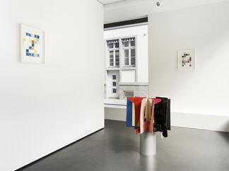Delphine Coindet: BOOKSHOP, installation view