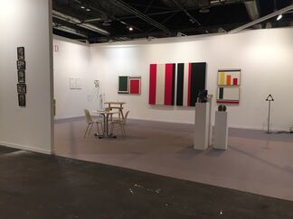 Henrique Faria Fine Art at ARCOmadrid 2016, installation view