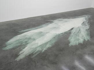 Ann Veronica Janssens: Inside the White Cube, installation view
