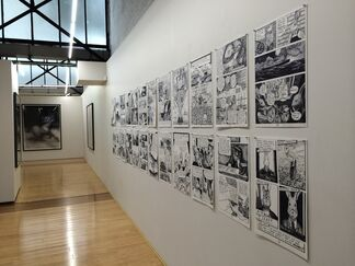 ANTON PULVIRENTI - 'Goomiland', installation view