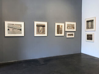LA/LA/LA featuring Martin Ramirez, installation view