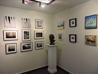 Small Works: Fruition, installation view
