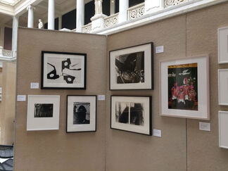 Deborah Bell Photographs at PGH Photo Fair, installation view
