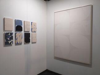 Vijion Gallery at Discovery Art Fair Frankfurt 2020, installation view