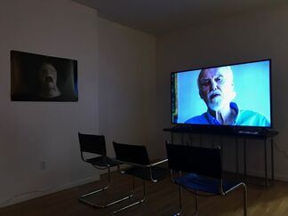 (IM)MORTALITY by  JOHN BRUCE and PAWEŁ WOJTASIK, installation view