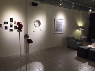 Alternative Vision, installation view