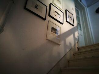 My Dream is a Cage - MO DI  Solo Exhibition, installation view