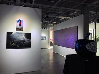 10 Years of Love 拾爱, installation view