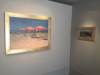 Nelson H. White Solo Show, installation view
