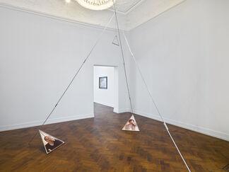 JUNQUE, installation view
