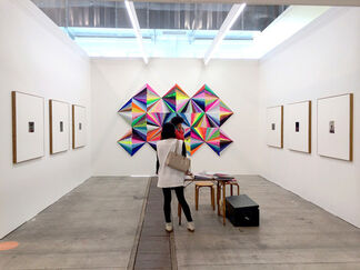 Alice at Art Brussels 2014, installation view