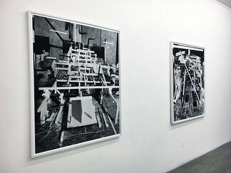 RODRIGO VALENZUELA . Hedonistic Reversal, installation view