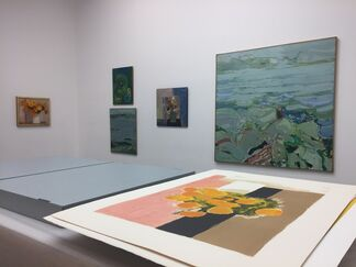 Gabriel Godard - Selected Artworks from the 1970s, installation view