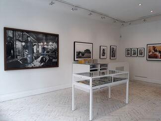 Arthur Elgort, installation view