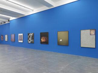 Valentin Carron, Insieme, installation view
