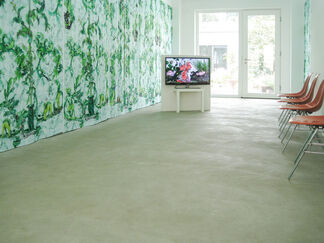 Human Conditions, installation view