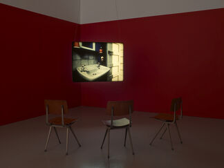 BEN RIVERS 'Things', installation view