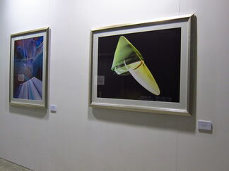 ARTHK 2011, installation view