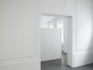 Cris Brodahl — Initials, installation view