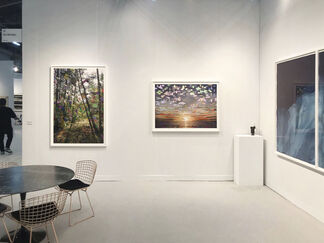 Yossi Milo Gallery at The Armory Show 2020, installation view