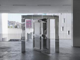 Stefan Brüggemann: TAKE, PUT AND ABANDON, installation view