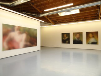 Miaz Brothers : Miaz Brothers & the Masters, installation view