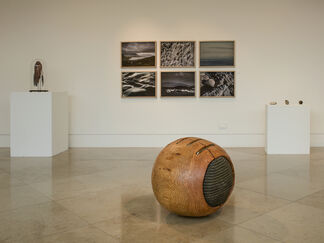 Steve Dilworth, installation view