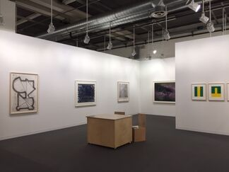 Universal Limited Art Editions at Art Basel 2017, installation view