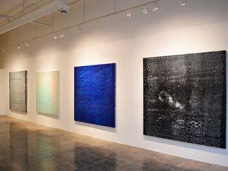 Michael Brunswick | 79th Organ, installation view