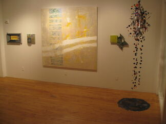 Into The Void, installation view