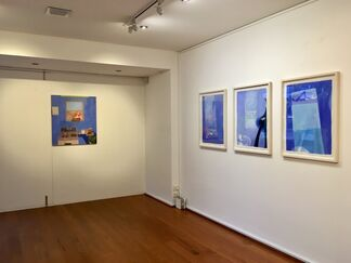 The Radical Familiar, installation view