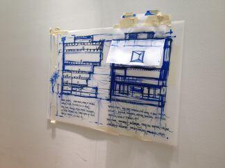 Museo de Arte de El Salvador (MARTE) and MARTE Contemporary (MARTE-C) at PULSE New York 2014, installation view