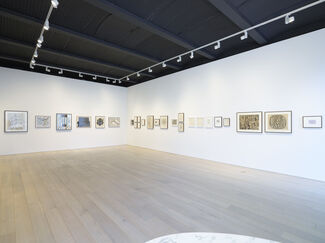 William N. Copley: Drawings (1962 - 1973), installation view