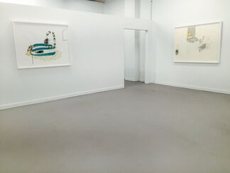 Remember to come back..., installation view