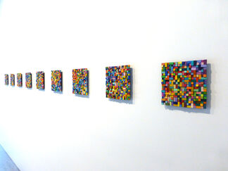 Suite Color, installation view